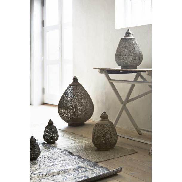 orientalsk lanterne